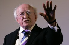 Michael D wasn't the only one slamming the Tea Party