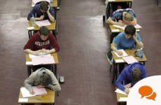 Column: The Leaving Cert 'points race' is bad – but it's better than alternatives