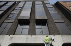 IBRC records €724 million loss in first six months of 2012