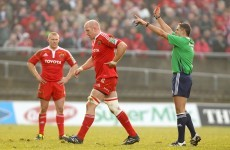 Mixed fortunes for Irish sides in Heineken Cup