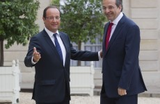 France and Germany will wait for Troika report before decision on Greece