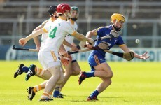 As it happened: Clare v Antrim under-21 All-Ireland semi-final