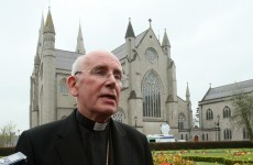 Cardinal appeals for abortion referendum – but minister sees no need