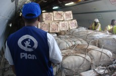 35 tonnes of Irish aid flown to Niger after floods