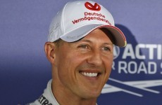 "Schumacher: ""I've not regretted my comeback for a second"""