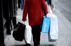 Retail sales and consumer sentiment up in July, August