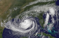 Hurricane Isaac strengthens while approaching US coast