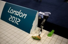 'Inspirational' Paralympics to open in London tonight