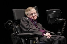 Stephen Hawking to star in Paralympics opener