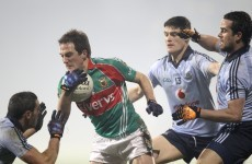 Conor Deegan's Key Duel: Alan Dillon v the Dublin defence