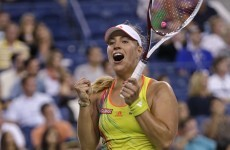 US Open: Kerber sends Venus home in second round