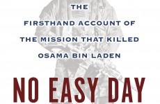 Pentagon may take legal action against Navy SEAL who wrote about Bin Laden raid