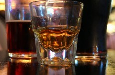 Glass shape influences how quickly we drink alcohol