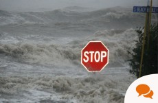 Column: Hurricane Isaac should make us think seriously about climate change