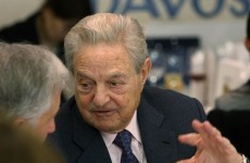 New government must reject bailout deal, says financier Soros