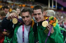 Taoiseach congratulates Paralympic athletes on winning gold