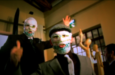 Audio: Horseplay on Liveline as Rubberbandits defend song