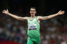 Paralympics 2012: Golden boy McKillop triumphs in 1500m