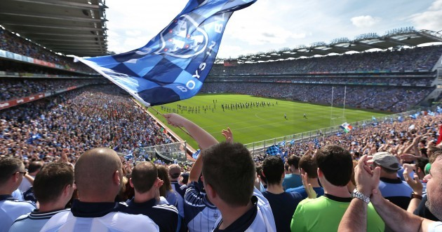 Ever wonder where all the All-Ireland final tickets go to?