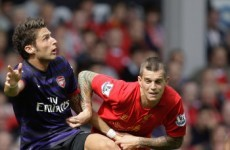 Agger: I'm still upbeat about the quality in our team