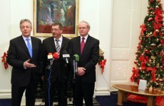 Stormont Executive approves budget cut plan