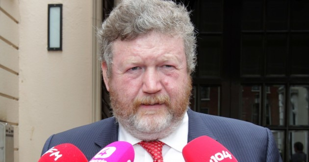 Explainer: Why is Health Minister James Reilly under pressure?