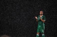 Derrick Williams called into Ireland U21 squad