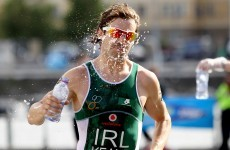Tri Talk: Keane edged out in Super Series finish