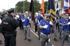 Loyal order apologises to Catholic parish for marching band music