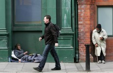 CSO's first detailed count reveals 3,808 homeless people