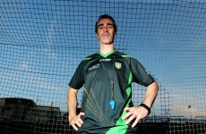 """Jim McGuinness: """"I think what's going on is very disrespectful to our own players."""""""