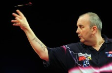 Power on: Phil Taylor aiming for yet another world title as PDC crown up for grabs