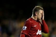 It may have doubled his income, but Rooney regrets transfer request‎
