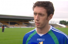VIDEO: Our experience will put us in good stead on Sunday – Fennelly