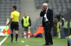 Poll: Has Trapattoni taken the Ireland team as far as he can?