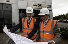 30 new jobs at Malone Engineering in Blanchardstown