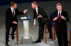 Autumn's must see political TV: presidential candidate debates