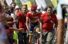 Vuelta á Espana: Contador prepares coronation in Madrid