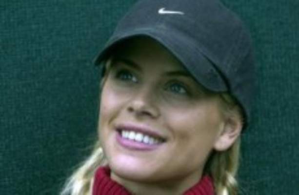 Tiger's ex dating again