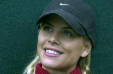 dating wife again 06052011  maybe she'll try okcupid eight months after officially calling it quits with tiger woods, elin nordegren has been back in the dating market.