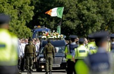 "Alan Ryan funeral scenes: ""Wholly unacceptable and belongs in the past"" - Mayor"