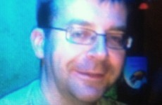 Appeal for missing Paul Butler