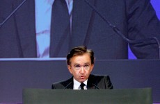 France's richest man to sue paper which told him to 'get lost'