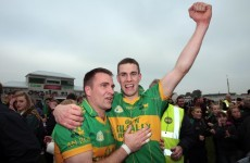 Club Call: Senior football round-up from Antrim, Fermanagh, Offaly, Tyrone and Westmeath