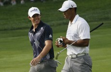 In The Swing: Playing like this, no one can touch McIlroy