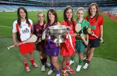 Camogie President urges fans to 'show your support'