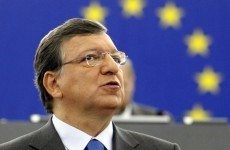 EU must become 'federation of nation states', argues Barroso