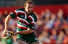 Interview: Murphy still taking the outside line