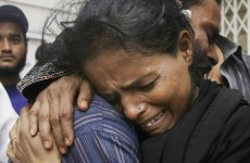 Factory fires kill more than 310 in Pakistan