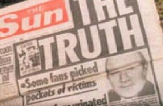 Hillsborough: MacKenzie apologises for Sun's 'The Truth' headline